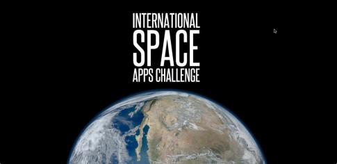 space apps scrn grb